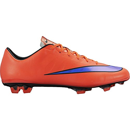 Nike mercurial veloce II FG mens football boots 651618 so...