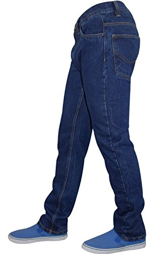 Jeans City Kushiro Indigo Dark Uomo nZ0xHqwR