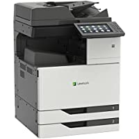 Lexmark 32C0201 Color Printer with Scanner Copier & Fax, Grey