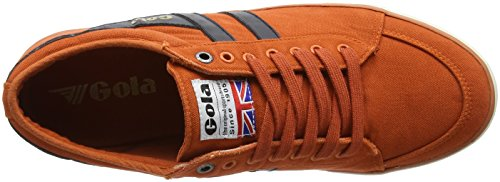 clearance best prices perfect online Gola Men's Comet Moody Orange/Black Trainers Orange (Moody Orange/Black Ub) cheap get to buy pay with visa online GeU0P2HYGf