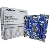(US) Gigabyte Motherboard MX31-BS0 E3-1200v5 C232 LGA1151 DDR4 SATA PCI Express microATX Retail
