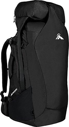 macpac Castor 70Rucksack, Schwarz Travel Pack