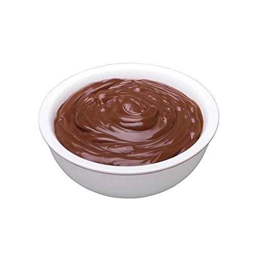 (Bay Valley Foods Milk Chocolate Thank You Pudding - 6 cans per case.)