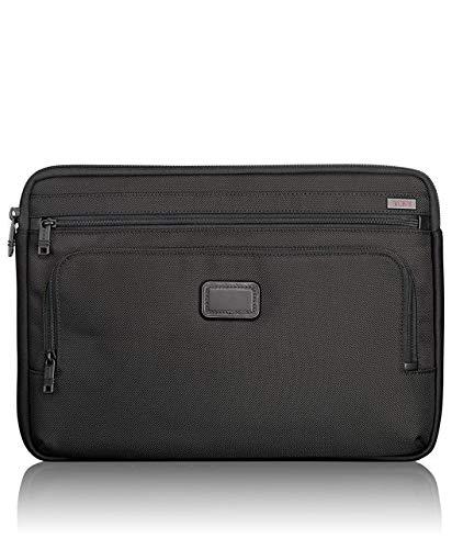 Tumi Alpha Large Laptop Cover, Black