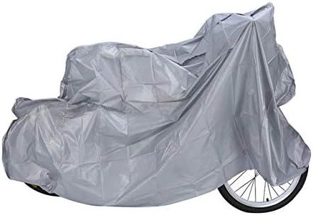 extraela Funda para Bicicleta, Cubierta, Impermeable, Protector ...