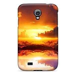 High Quality WVaHWkQ192LTGQB Sky Lake Tpu Case For Galaxy S4