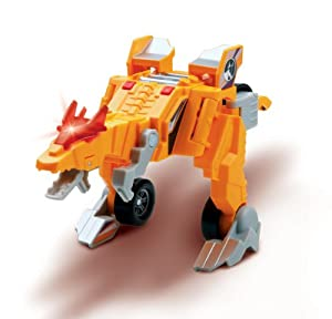 Vtech Switch & Go Dino's - Sammo The Stygimoloch (Dispatched from UK)