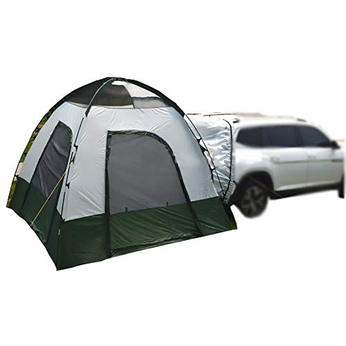 BPC Outdoors Sportz 4 Person Avalanche Truck Tent - 5.6 ft. ()