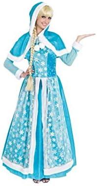 Chaks C4120L, Disfraz de reina de los helados de adulto, talla L ...