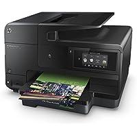 HP OfficeJet Pro 8625 e-All-in-One Wireless Color Inkjet Printer