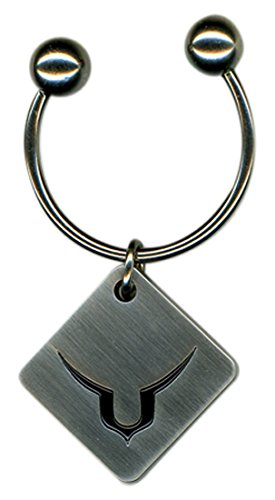 (Great Eastern Entertainment Code Geass Symbol Keychain)