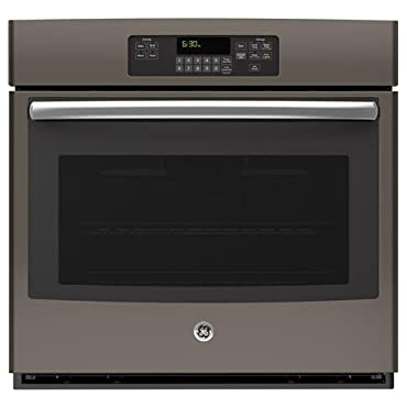 GE JT3000EJES 30 Electric Single Wall Oven