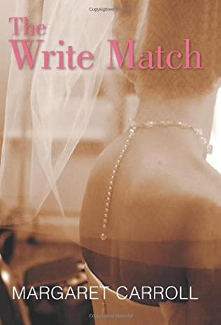 book cover of The Write Match