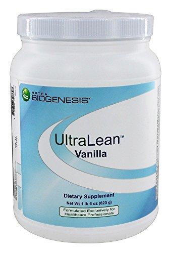 Biogenesis-UltraLean-Body-Composition-Formula-Vanilla-1-lb-6-oz-623g