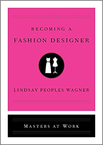 c191094acd Amazon.com: Becoming a Fashion Designer (Masters at Work ...