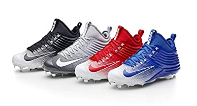 Nike Lunar Trout 2 Men Mike Baseball Cleats