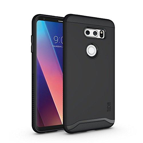 TUDIA Merge Case for LG V30 - Matte Black [TD-TPU3959] - Buy