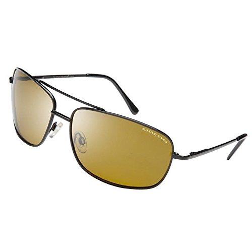 Eagle Eyes Navigator Black Polarized - Stores Eagle Sunglasses Eyes