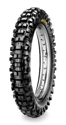 Maxxis M7305D Maxxcross Desert IT Tire - Rear - 110/100-18 , Position: Rear, Load Rating: 64, Speed Rating: M, Tire Size: 110/100-18, Rim Size: 18, Tire Type: Offroad, Tire Construction: ()