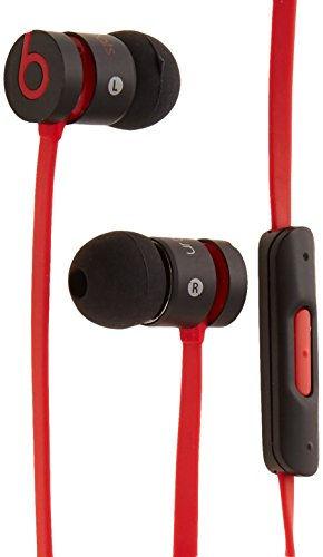 urBeats In-Ear Headphones - Black
