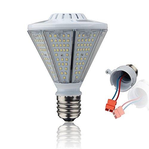 Post Top Street Light Led Retrofit Kit