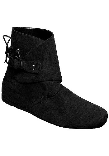 Funtasma Men's RENAISSANCE-50/B/MF, Black, 10 M US (Renaissance Style Boots)
