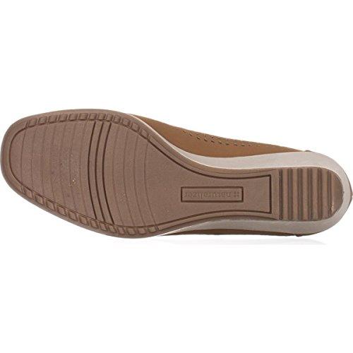 Size Toe Smooth Mocha 5 Closed Naturalizer 5 7 US 9 Becky Casual Womens Platform UK US wxpq80tp