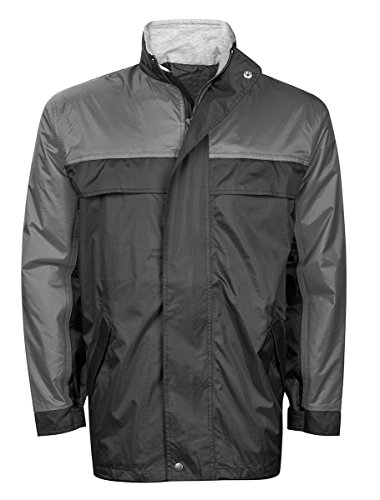 Warm Black Windproof Mens Jacket Waterproof Performance Winter RESULT New Outdoor Coat 0qUxxSwR