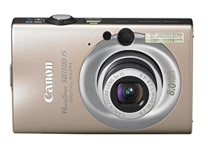 DRIVER UPDATE: CANON POWERSHOT SD1100 IS ELPH