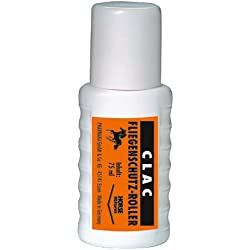 CLAC Fly Repellent Deodorant-Roll-On - 75ml
