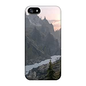 GAwilliam Case Cover For Iphone 5/5s Ultra Slim JJM1743JqNx Case Cover