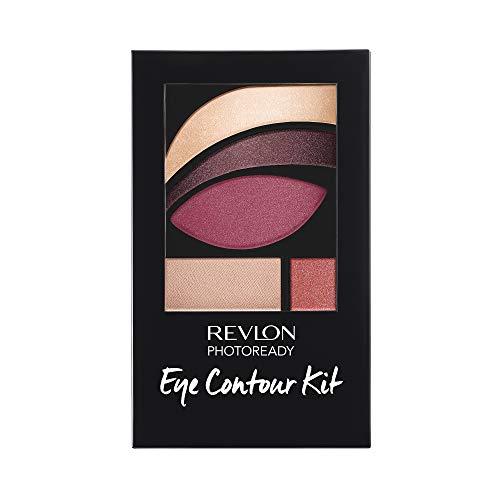 Revlon PhotoReady Eye Contour Kit, Romanticism, packaging may vary