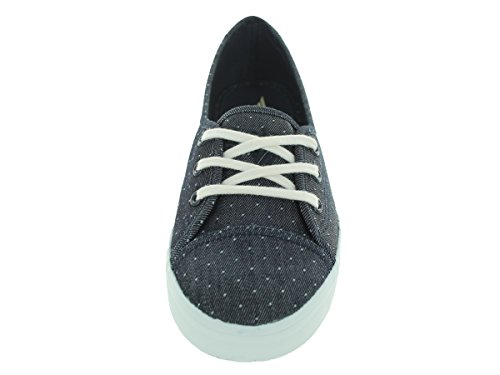 Gola Iris Polkadot Ladies Shoes Indigo (UK 6)