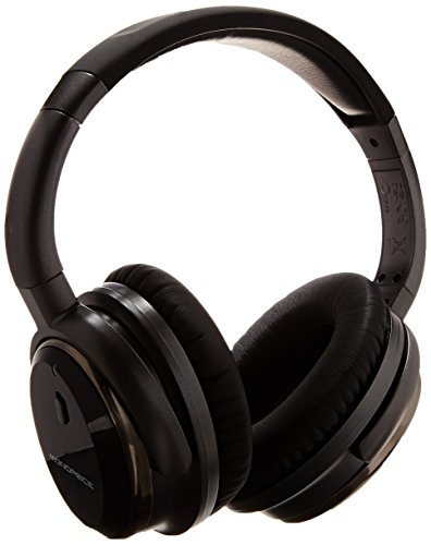 Monoprice Cancelling Headphone Reduction Technology