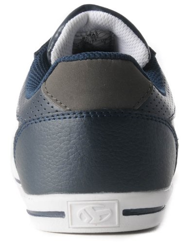 Boras Select Flash 3179Zapatillas Unisex Adultos azul marino azul marino Talla:42 UE azul marino - azul marino