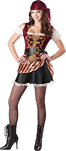 Pirate Babe - Teen Small -