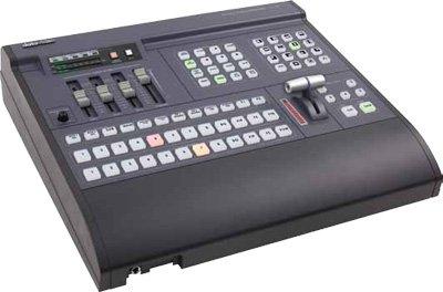 Datavideo SE-600 SD 8-Channel Digital Video Switcher with CV / DVI-D / DVI-I by Datavideo
