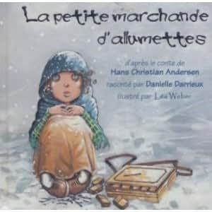 La petite marchande d 39 allumettes music - La petite marchande angers ...