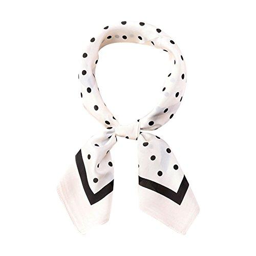 Fashion Neck Scarf (Womens 27.5