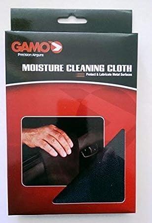 GAMO BSA Hidratante Paño de limpieza - Seguro Para Escopetas aire comprimido, Airsoft Guns Y ARMAS DE FUEGO: Amazon.es: Deportes y aire libre
