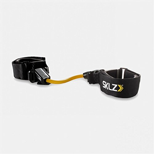 SKLZ Chrome Resistor Pro Lateral and Trainer