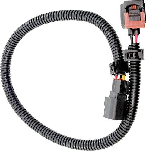 oxygen sensor 4 wire - 8
