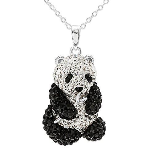 Panda Jewelry Kritters In The Mailbox Panda Jewelry Gifts