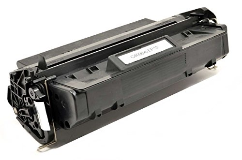 (Calitoner Compatible Laser Toner Cartridge Replacement for HP C4096A (HP 96A) - Black)