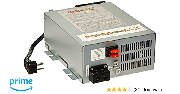 amazon com power max pm3 55 55 amp 12v power supply automotive PM4 Spark Plug at Powermax Pm4 35 Wiring Diagram