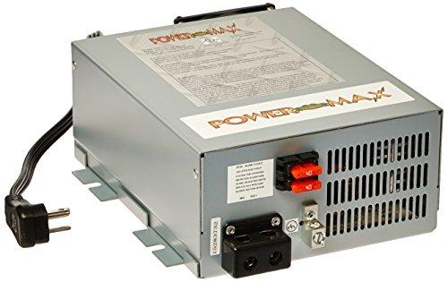 PowerMax PM3-55 55 Amp 12V Power Supply