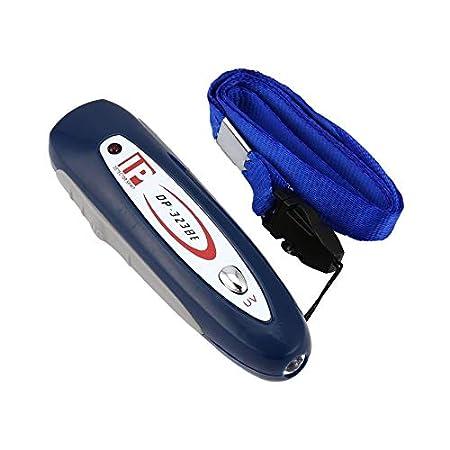 Mini llavero detector de billetes 2 en 1 con cordón ...