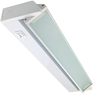 GetInLight Swivel and Dimmable LED Under Cabinet Light with ETL Listed