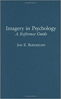 Imagery in Psychology