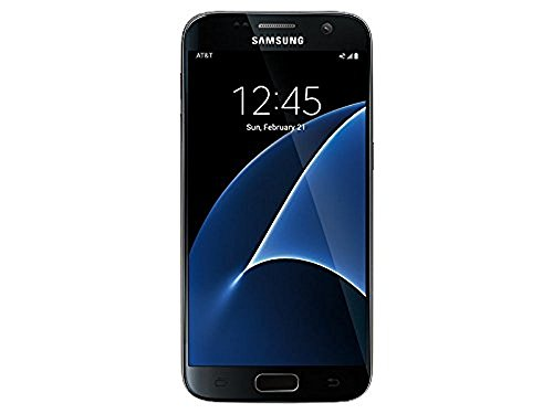 Samsung Galaxy S7 G930A 32GB AT&T Unlocked – Black Onyx